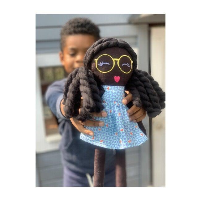 The Gwen Doll
