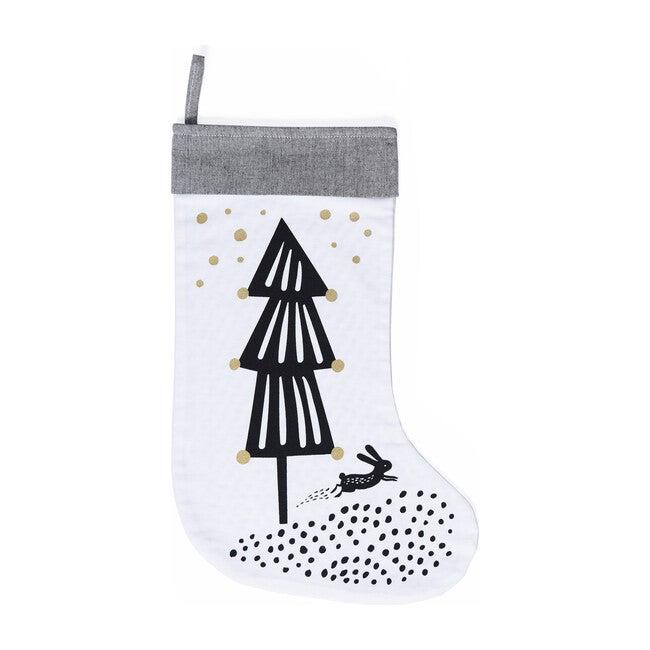 Christmas Tree Stocking - Stockings - 0