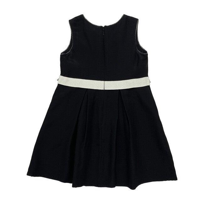 Dana Embroidered Dress