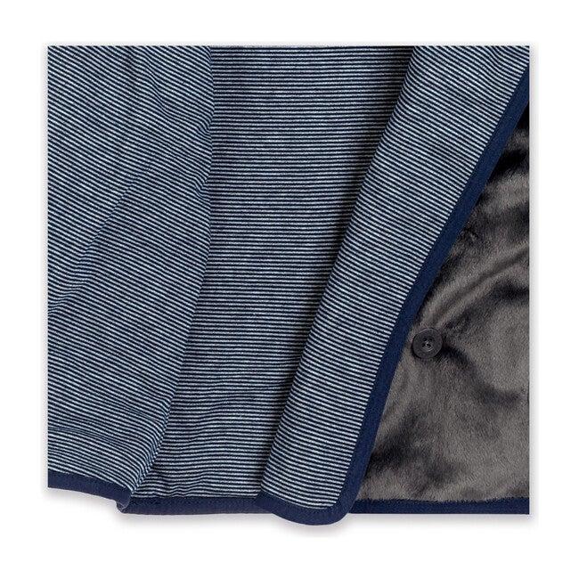 All-Season Traveler Jacket, Grey