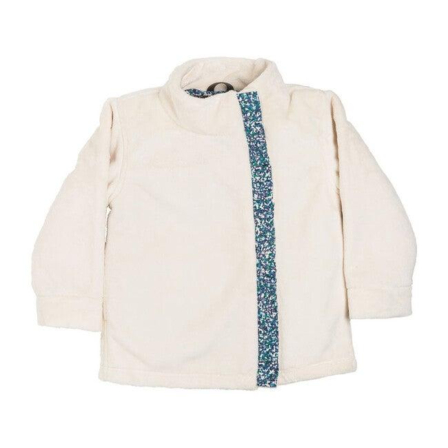 The Bloom Jacket, Cream