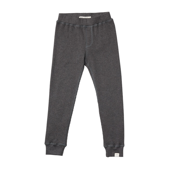 Luc Thermal Pant, Charcoal