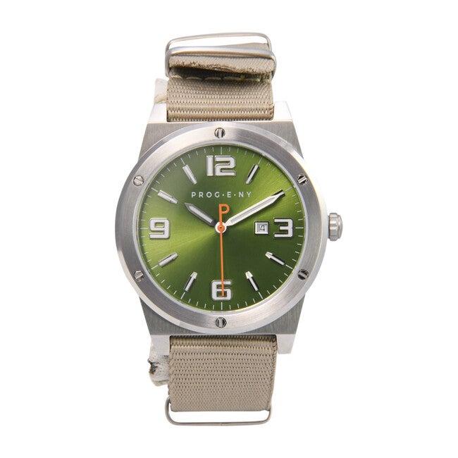 Lineage Watch, Sea Green