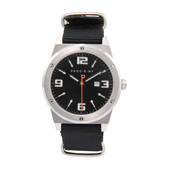 Lineage Watch, Black