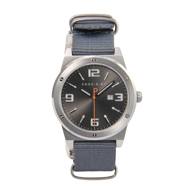 Lineage Watch, Charcoal