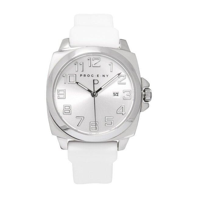 Heritage Watch, White