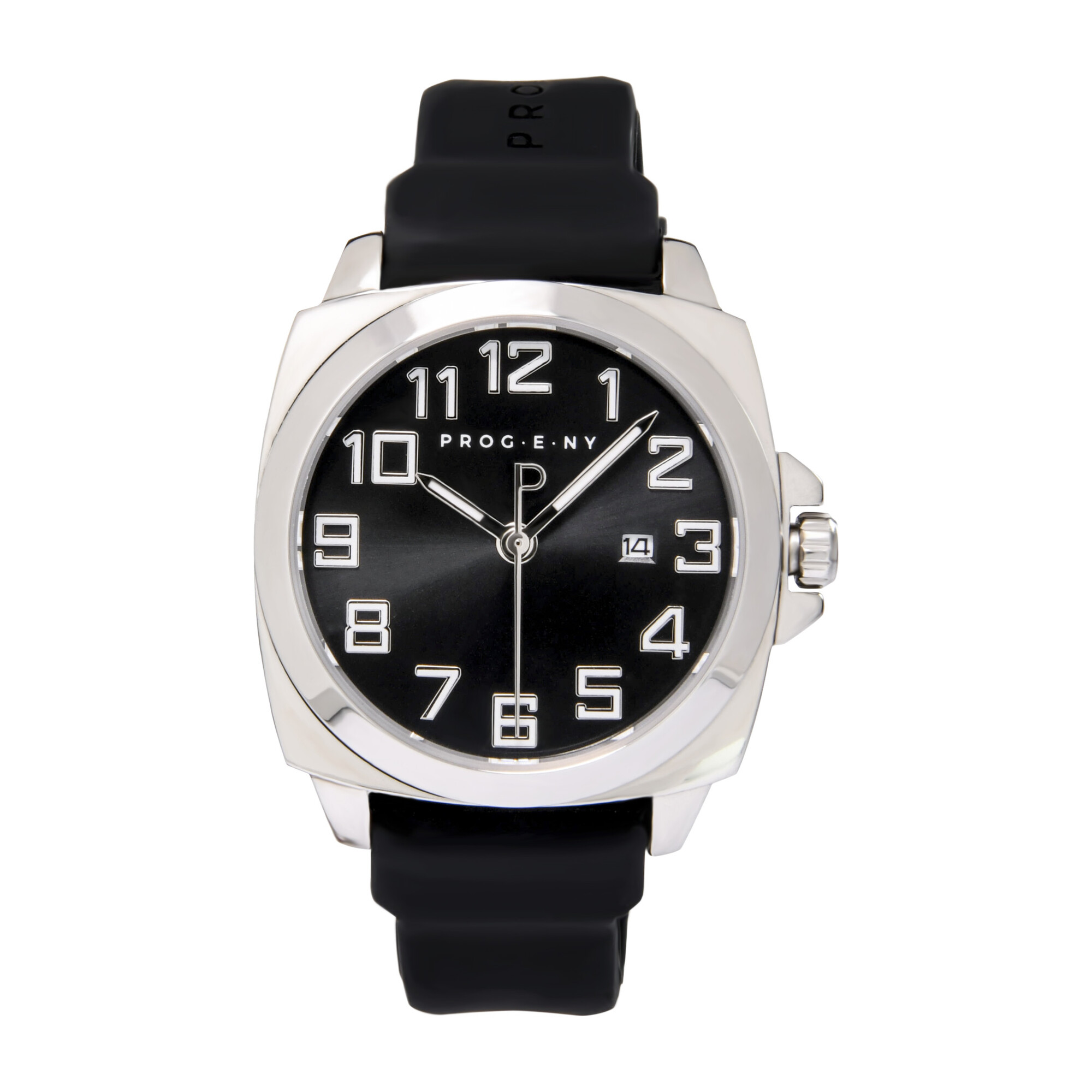 Heritage Watch, Black
