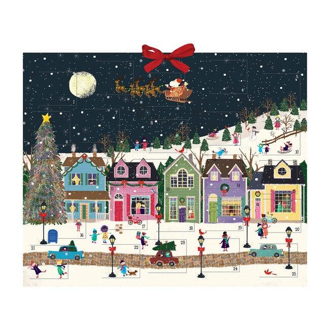 Winter Wonderland Advent Calendar - Paper Goods - 1