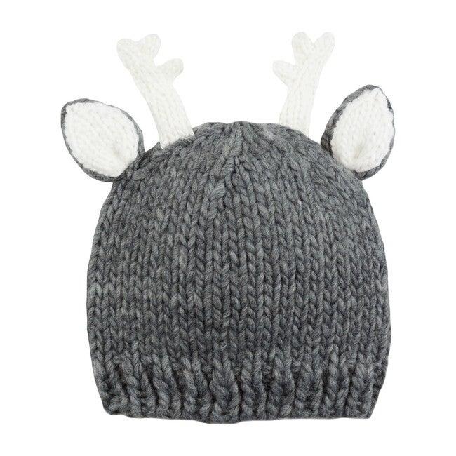Hartley Deer, Grey