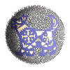 Chinese Zodiac Bowl Accent Bowl, Dog - Accents - 1 - thumbnail