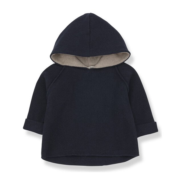 Caro Sweatshirt, Blue Notte