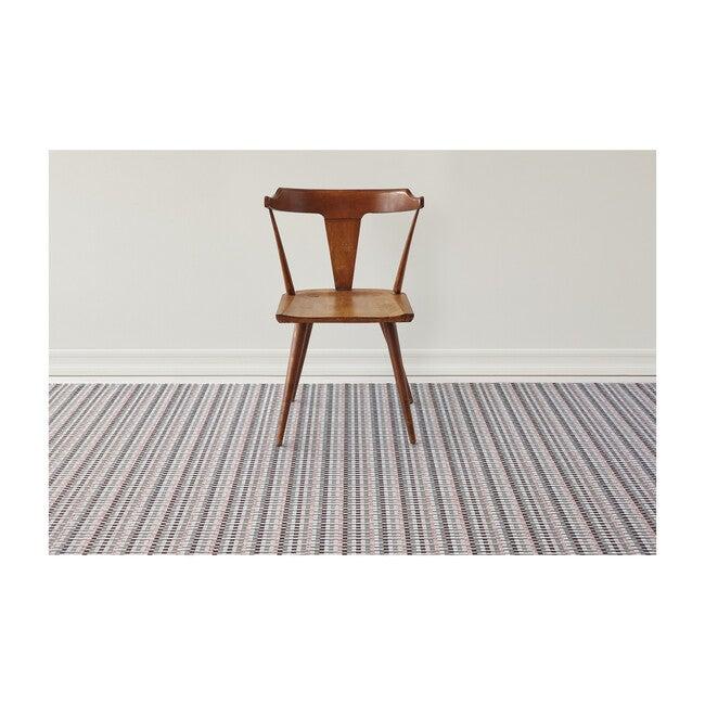 Heddle Floor Mat, Dogwood