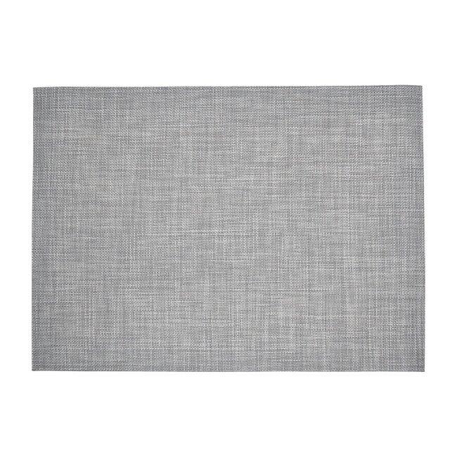 Basketweave Floor Mat, Shadow