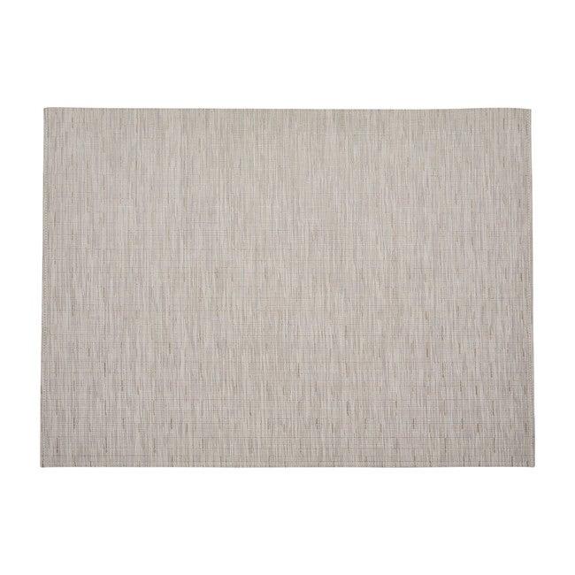 Bamboo Floor Mat, Oat