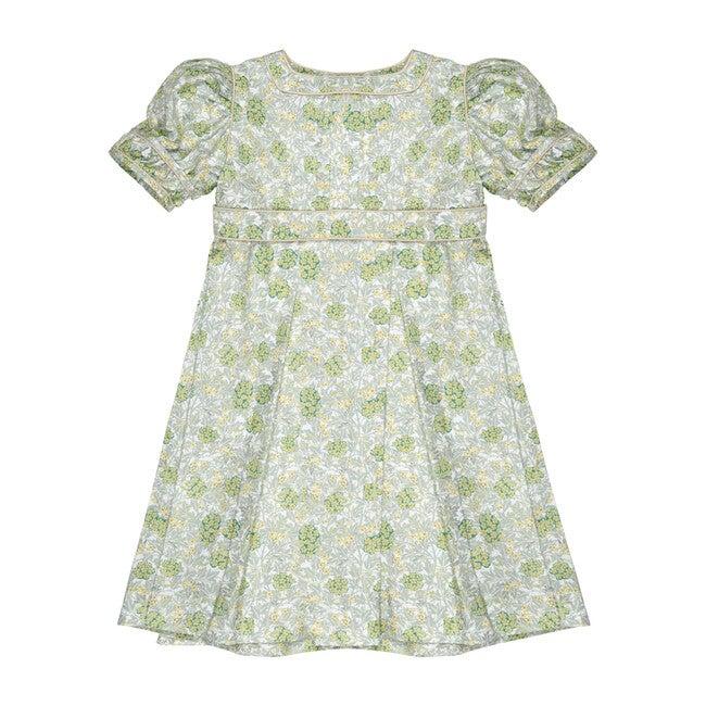 Mai Dress, Green