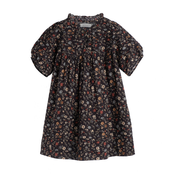 Little Violet Dress, Campagne Floral