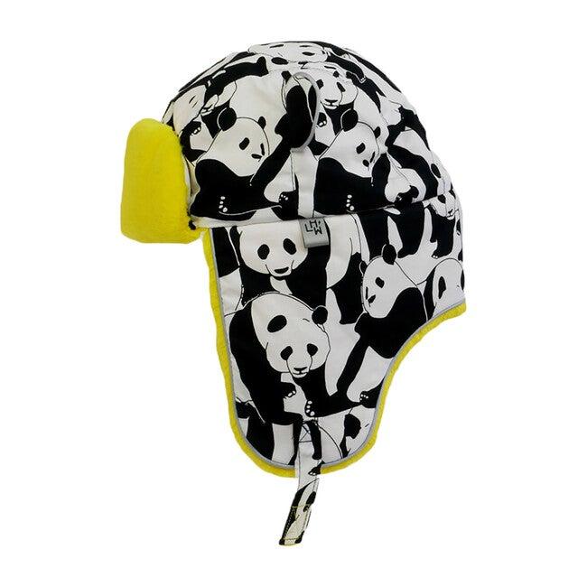 Arctic Cub Hat, Panda Pop