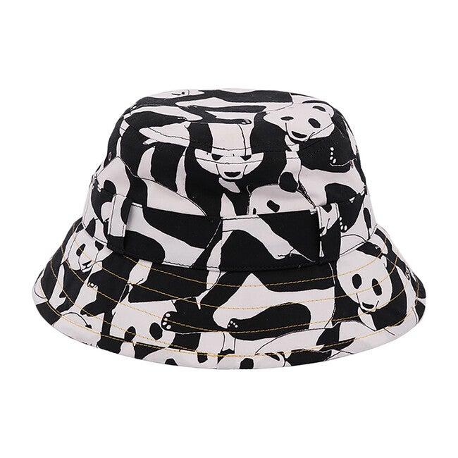 Adventurer Hat, Panda Pop