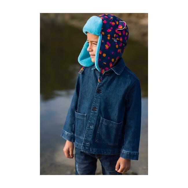Arctic Cub Hat, Navykin