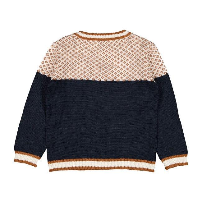 Igor Sweater, Charcoal
