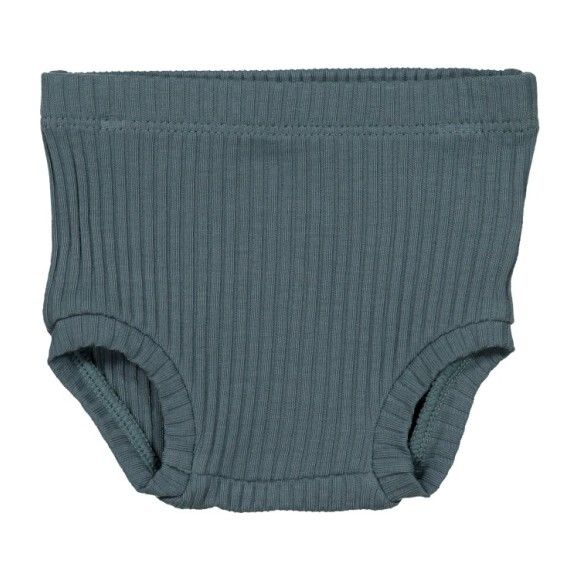 Ribbed Bloomers, Midnight