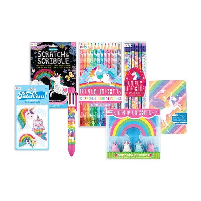 Unicorn Rules Craft Kit