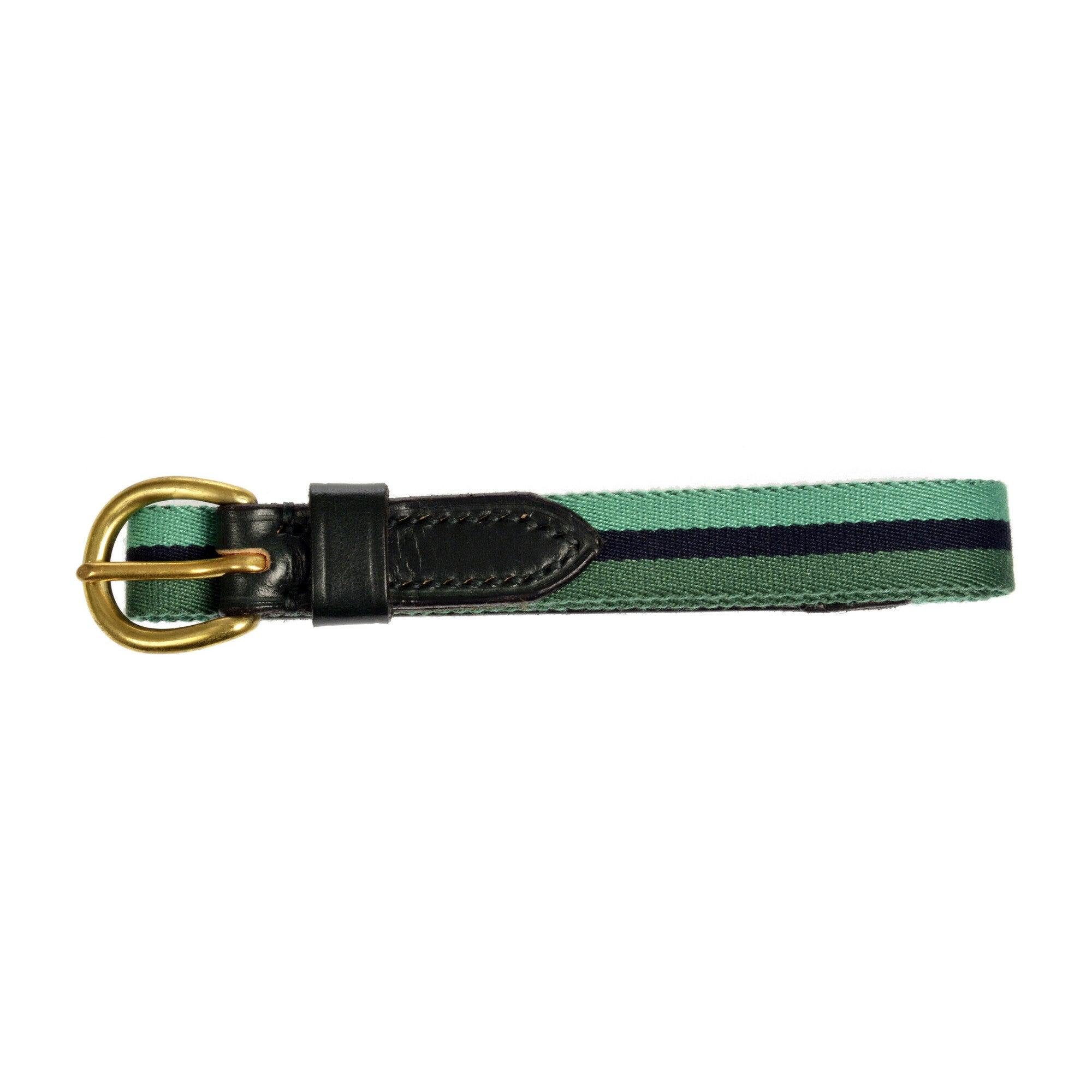 Cavendish Belt, Ascot Green