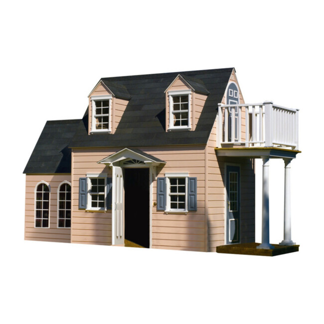 Cotton Candy Manor - Playhouses - 0