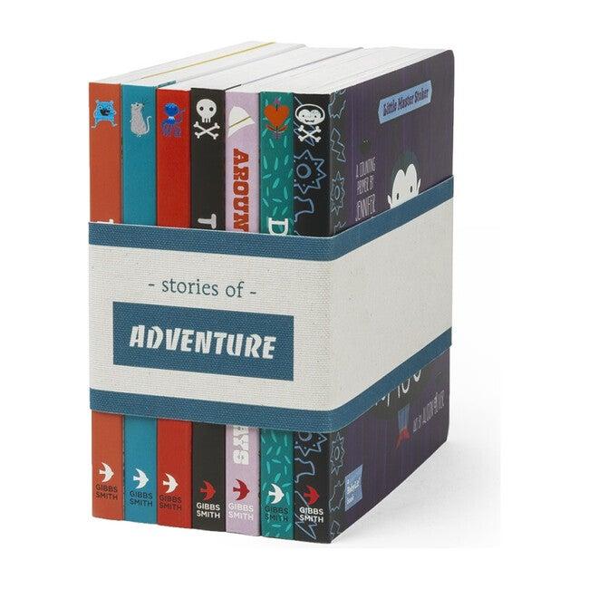 Babylit: Stories of Adventure Banded Book Set