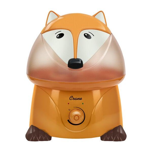 Adorable Fox Ultrasonic Humidifier