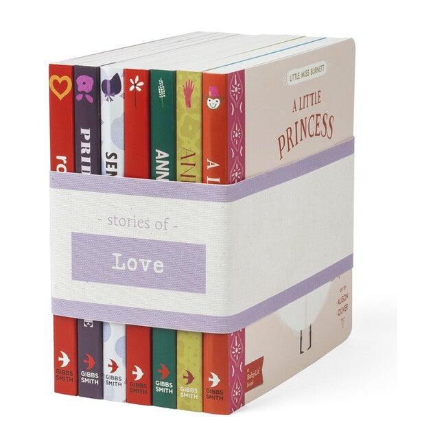 Babylit: Stories of Love Banded Book Set