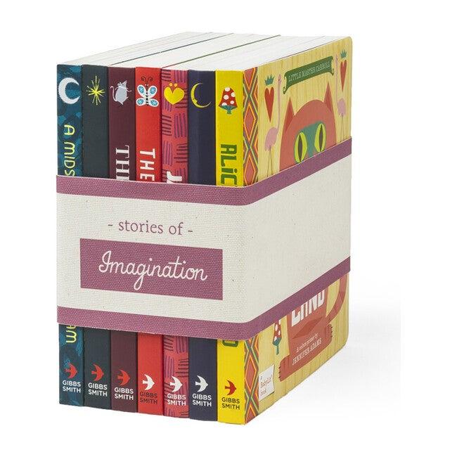 Babylit: Stories of Imagination Banded Book Set