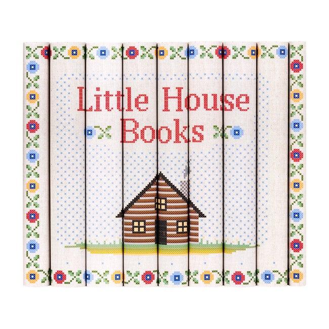 Little House on the Prairie Set