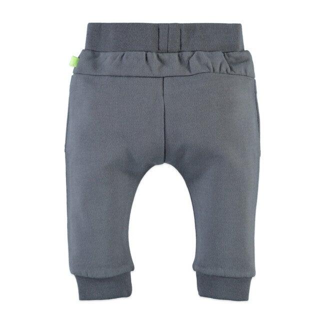 Pockets Sweatpants, Concrete