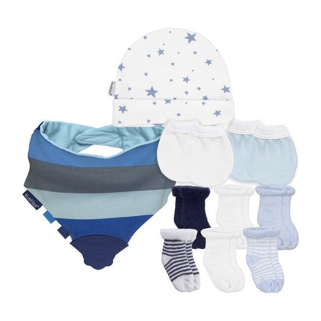 Newborn Essential Set, Blue