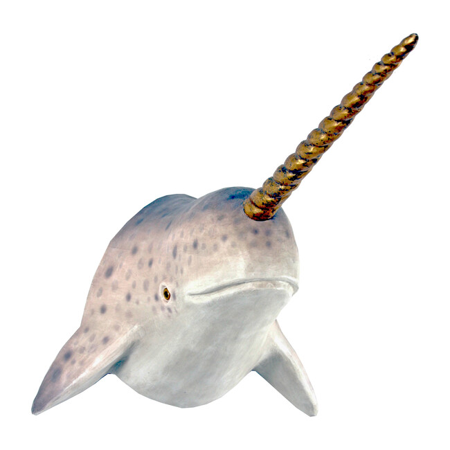 Narwhal Mount