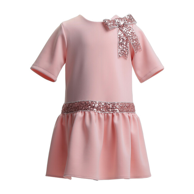 Party Dress, Pink