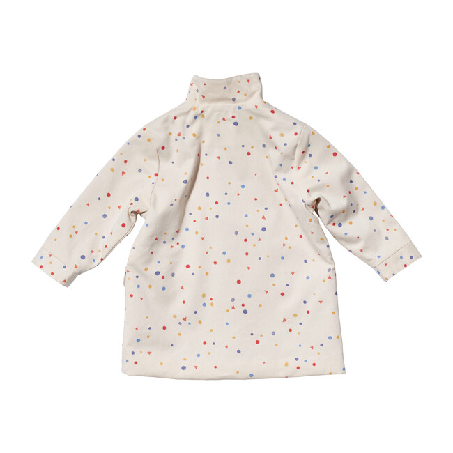 Lynn Jacket, Signature Dot