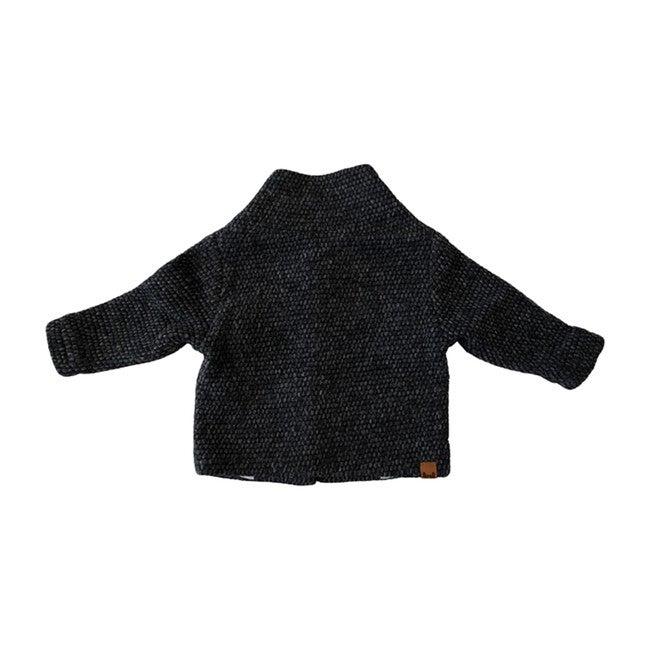 Shepherd Coat, Charcoal
