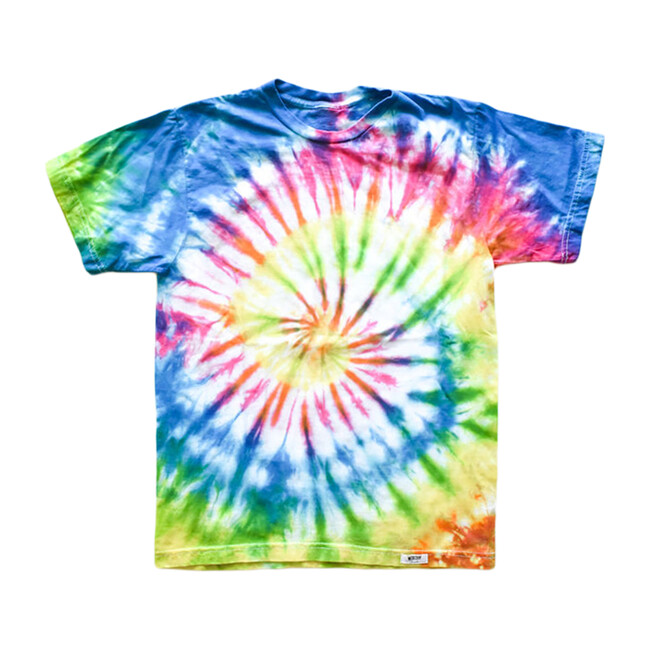Adult T-Shirt, Multicolored - Tees - 1