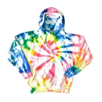 Adult Hoodie, Multi - Sweatshirts - 1