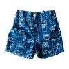 Shorts, Under the Hood Print - Shorts - 1 - thumbnail