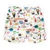 Sushi Shorts - Shorts - 1 - thumbnail