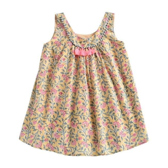 Calkini Dress