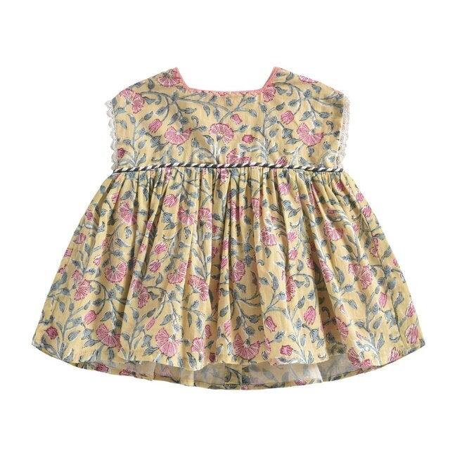 Tapalpa Dress