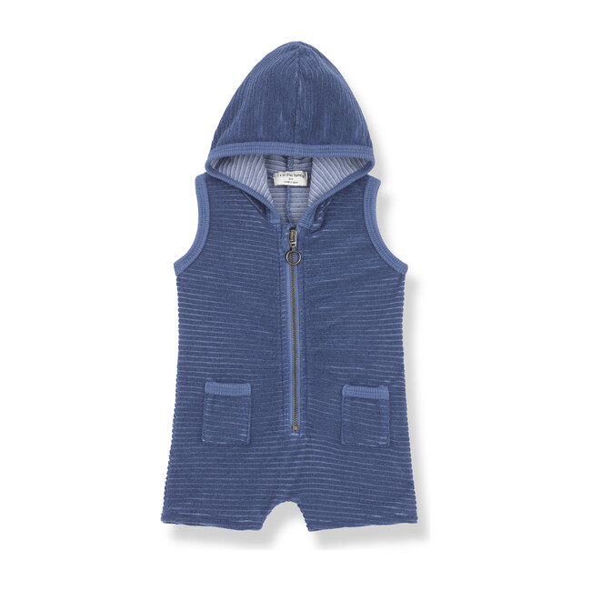 Nuoro Hooded Overall