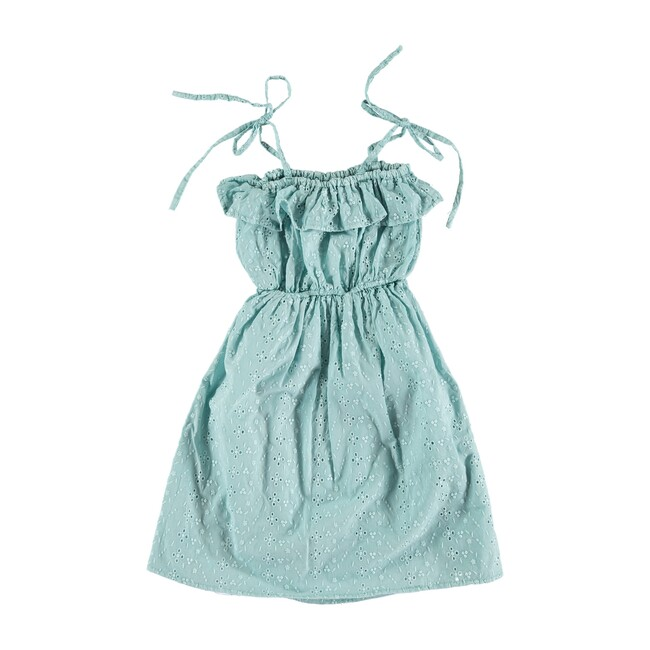 Swiss Embellished Dress