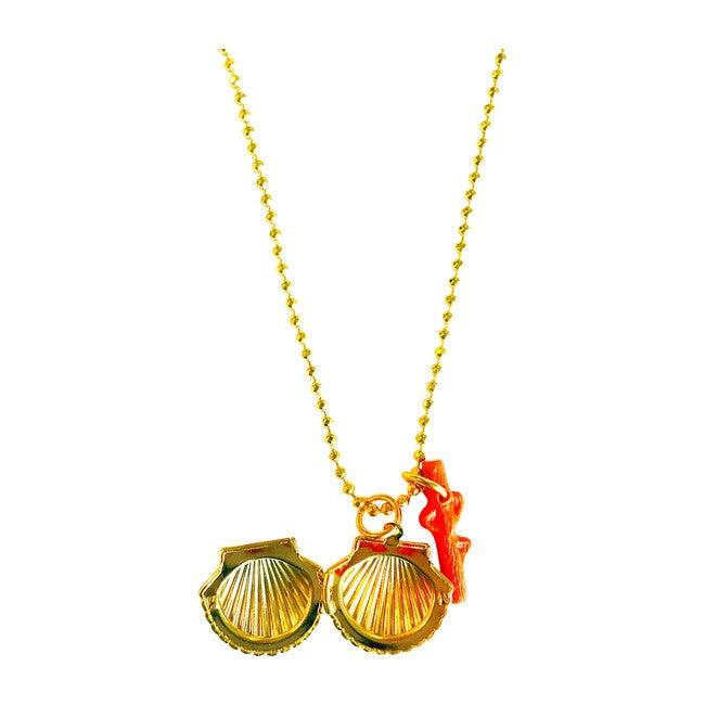 Under the Sea Necklace