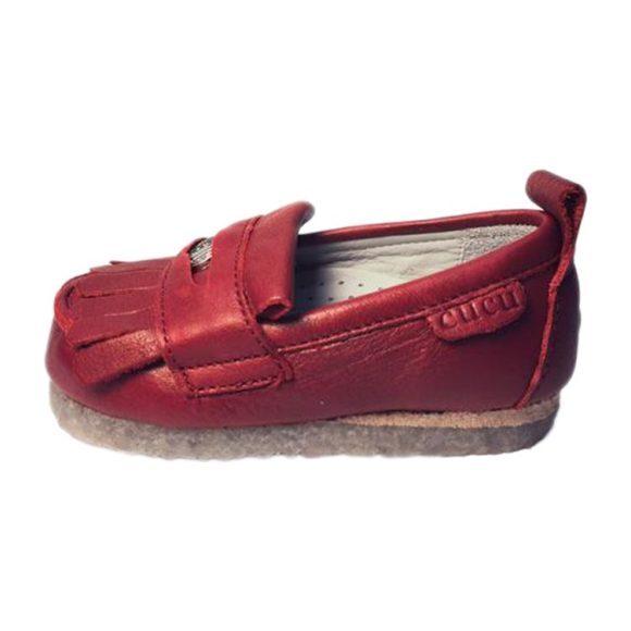 Peso Loafer, Prep School Plum