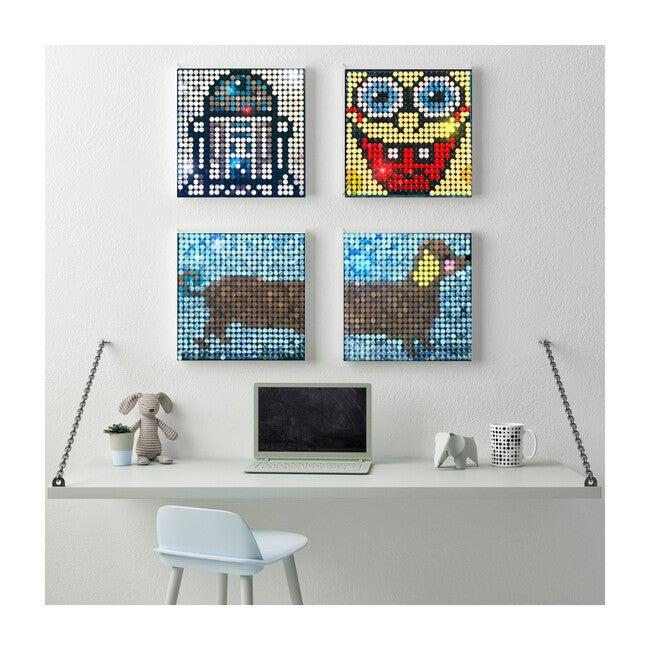 Extra Pixel Board